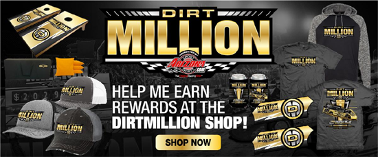 Click for Dirt Million Info!